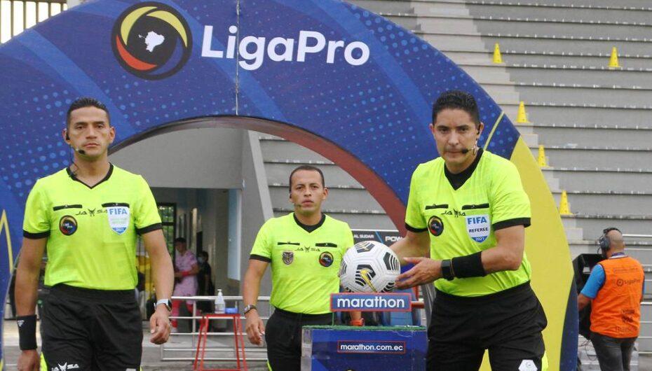 LigaPro no se jugaría este fin de semana; anuncian reprogramación de horarios de ser necesarios