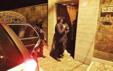 Fiscalía detiene al Contralor Pablo Celi por presunta delincuencia organizada