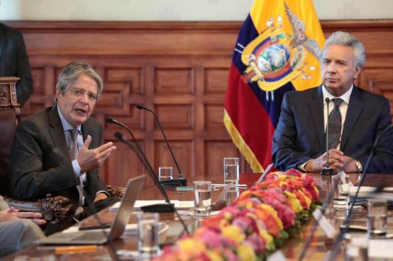 Guillermo Lasso y Lenin Moreno expresan su respeto a despenalización del aborto por violación en Ecuador