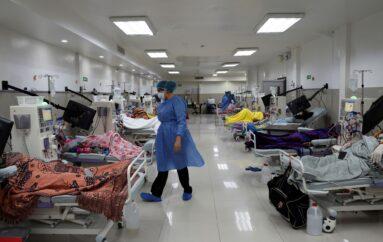 Ecuador registra 426.037 casos confirmados de covid-19 este lunes 31 de mayo