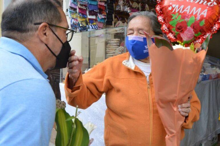 Día de la Madre, segundo año marcado por la pandemia