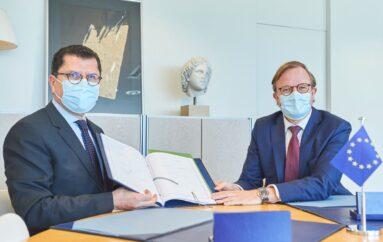 Ecuador, primer país latinoamericano en firmar el Convenio Medicrime