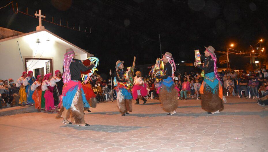 Autoridades del cantón Catamayo fomentan la cultura y tradiciones, en los habitantes.