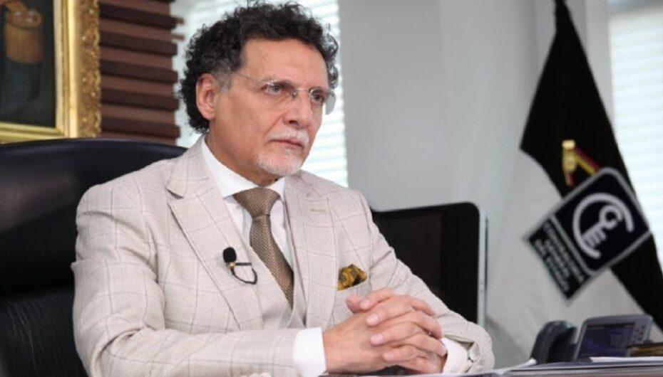 Consejo de Participación pide a Pablo Celi que renuncie a la Contraloría