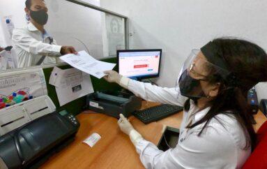 Trámites ya no requieren de copias de certificado de votación u otros documentos