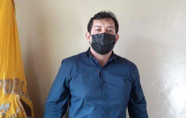 Nuevo Jefe Político de Catamayo asumió funciones