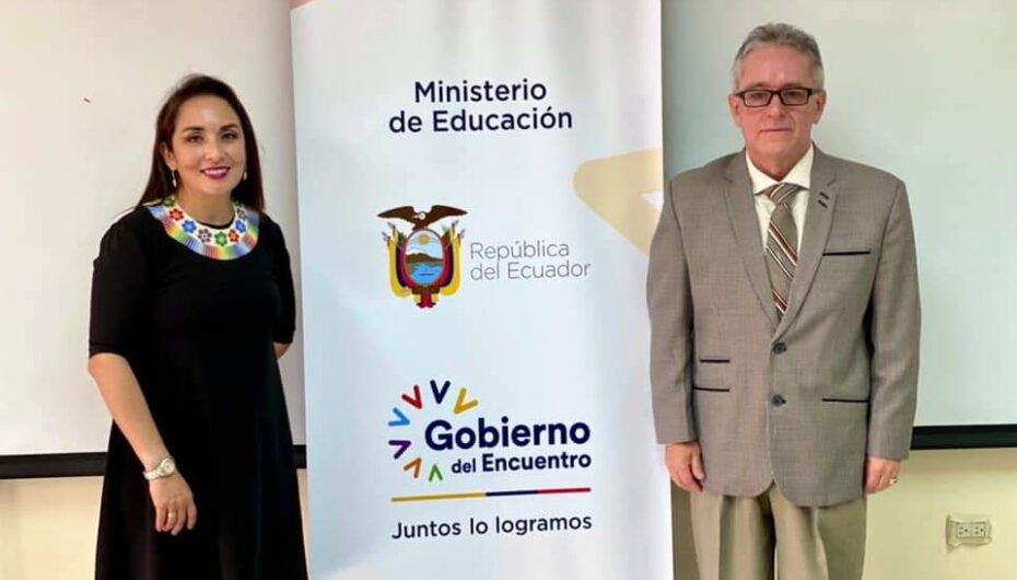 Nuevo Coordinador Zonal 7 de Educación asumirá cargo desde el 1 de julio