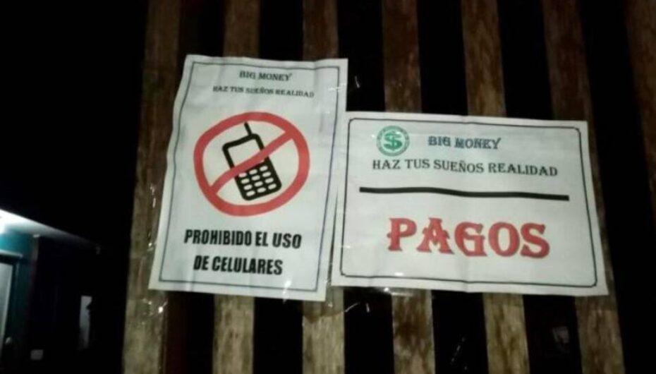 Fiscalía y Policía allanan tres inmuebles de supuesta empresa captaba dinero en Quevedo