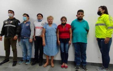 Desmantelan red de vacunas clandestinas contra COVID-19 en Manabí