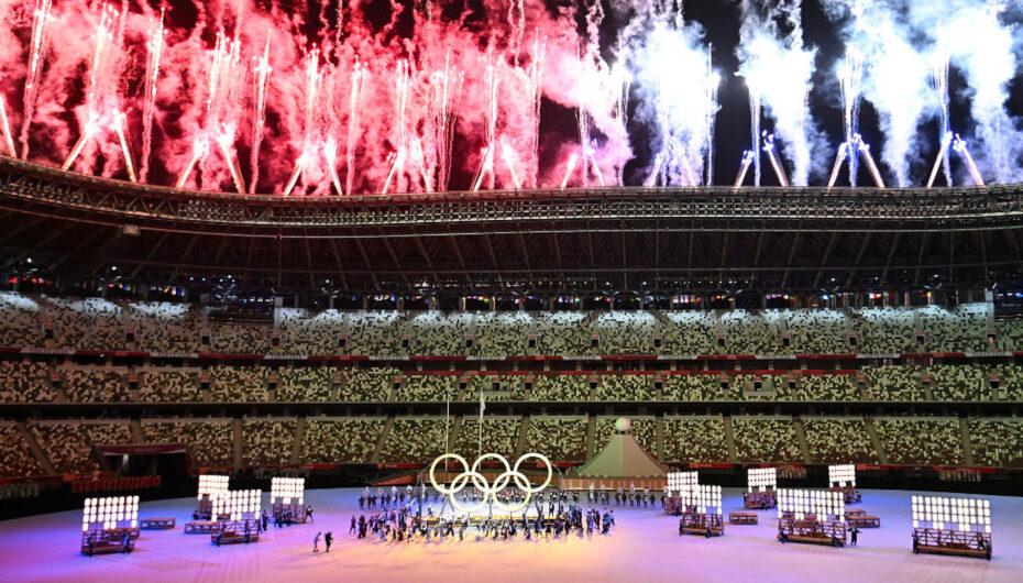 Este viernes quedaron inaugurados los Juegos Olímpicos de Tokio