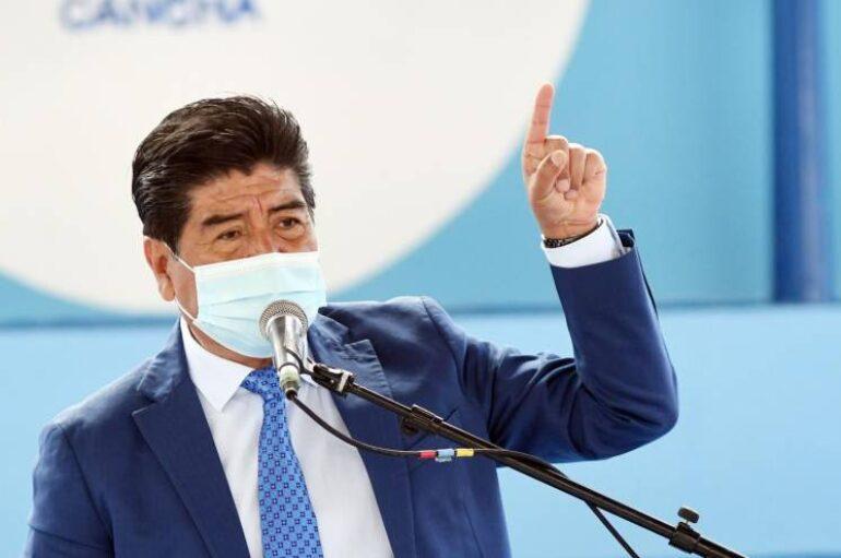 Corte de Pichincha emite fallo a favor de Yunda y deja don efecto remoción