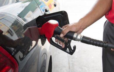 Desde hoy jueves 12 de agosto rigen nuevos precios de combustible