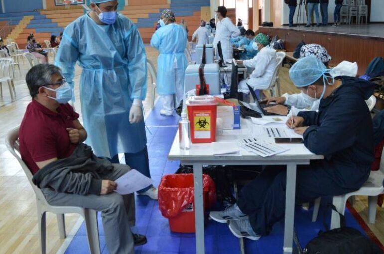 Los casos por la variante Delta han aumentado en Ecuador