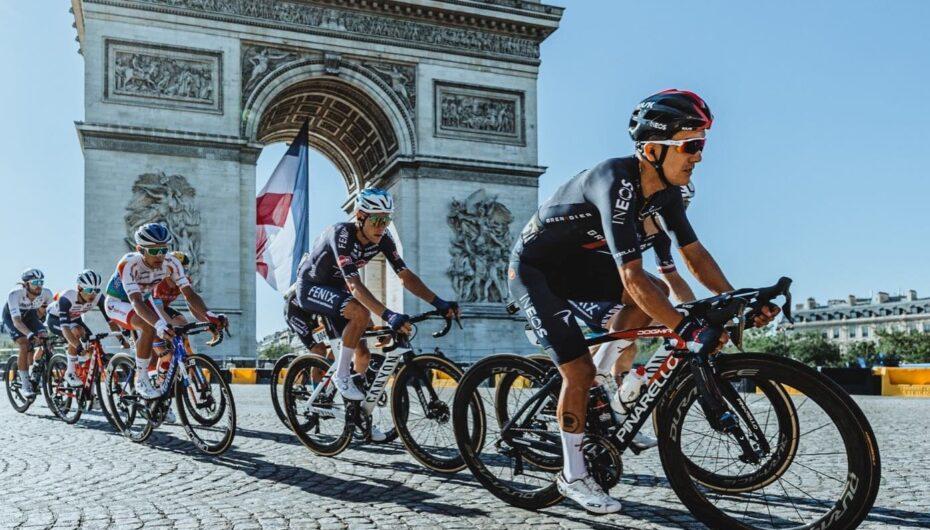 Carrera 'amateur' del Tour de Francia llega a Ecuador para el 2022