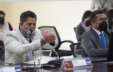 Alcaldes se reunieron con ministros para conocer situación epidemiológica en el país
