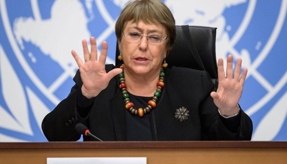 La ONU está decepcionada por falta de diversidad del gobierno talibán