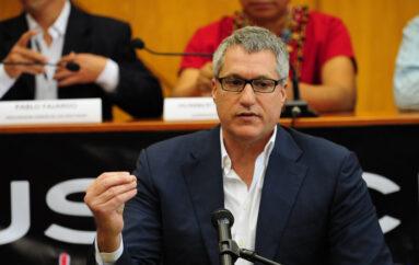 ONU pide la libertad para Steven Donziger, el abogado que ganó el caso contra Chevron en Ecuador