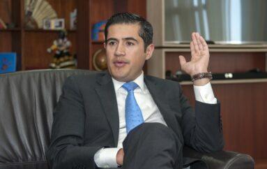 Comisión de Fiscalización archiva cinco pedidos de juicio político contra Richard Martínez
